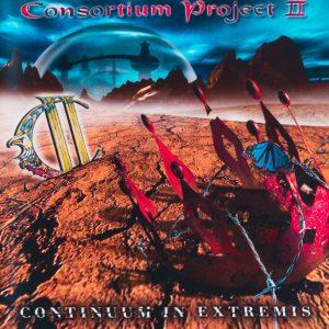 Consortium Project II - 'Continuum in Extremis'