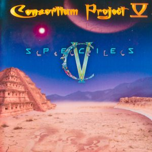 Consortium Project V – 'SPECIES′ 2011