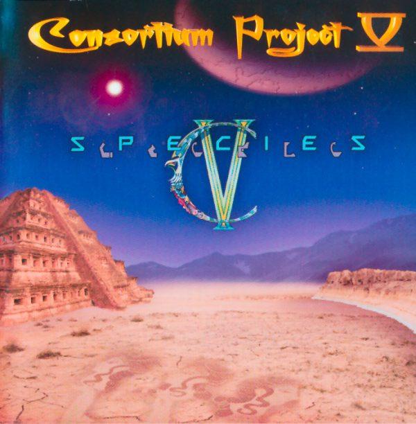 Consortium Project V – 'SPECIES′ 2011