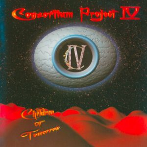 Consortium Project IV - 'Children of Tomorrow'