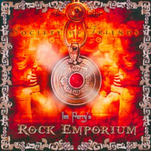 Ian Parry's Rock Emporium