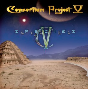 "Consortium Project V ""Species"" is in essence a conceptual masterpiece"