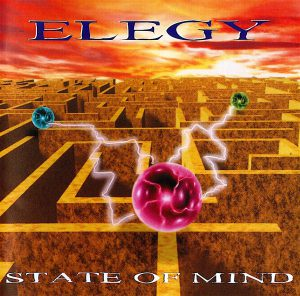 State Of Mind (1997) Elegy's fourth full-length album from 1997. With raving reviews all over the world
