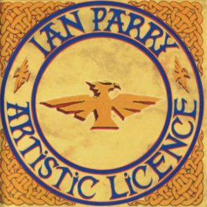Ian Parry - Artistic Licence