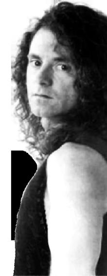 Ian Parry 1999